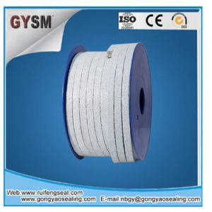 Yp004 Asbestos PTFE Packing with Lubricant pictures & photos