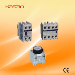Original AC Contactor (LC1-D) (CJX2, LC1-D) pictures & photos