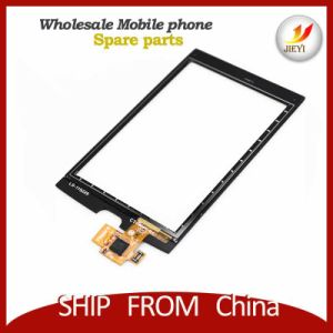 for Huawei U8500 Touch OEM Black Touch Screen Digitizer pictures & photos