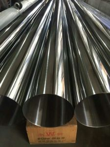 ASTM A269 Seamless Stainless Steel Pipe TP304/321/316L pictures & photos