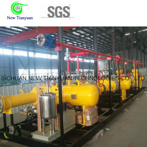 42000m3/H Large Volume Biomass Gas/Straw Gas Pressure Regulation Equipment pictures & photos