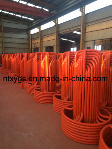 Factory Outlet Steel Winding Shaft pictures & photos