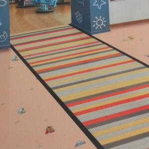 PVC Vinyl Foam Flooring Mat for Child pictures & photos