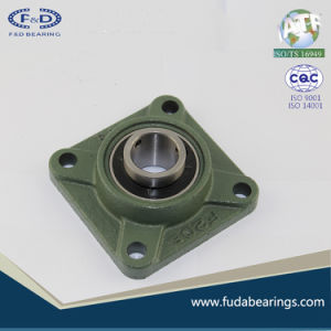 Pillow Block Bearing UCF207 China Professsional Manufaturer Chrome Steel Bearing pictures & photos