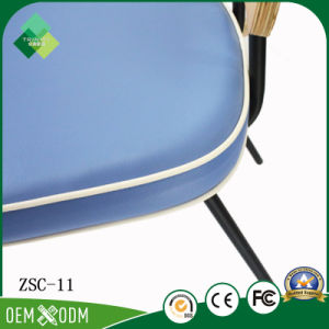 Malaysia Elegant Style Ashtree Hotel Dining Chairs for Restaurant (ZSC-11) pictures & photos