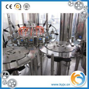 Carbonated Beverage Bottling Juice Bottling Machine pictures & photos