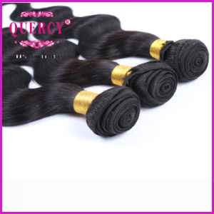 Top Quality Brazilian Cheap Virgin Remy Hair Extensions pictures & photos