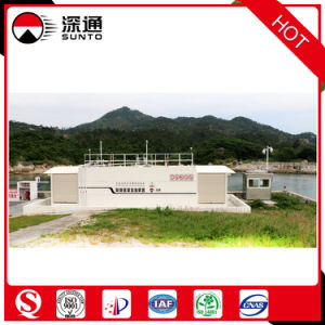 40FT Anti-Explosion Skid Mounted Fuel Station Mobile Fuel Station pictures & photos