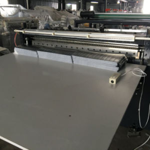 EPE Foam Slitting Cross Cutting Machine pictures & photos