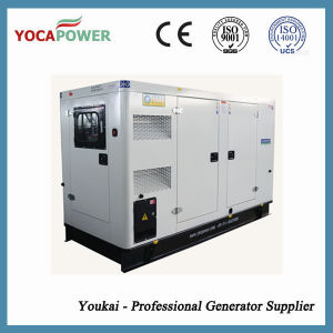 50kw Silent Diesel Engine Generator Power Generator Set pictures & photos
