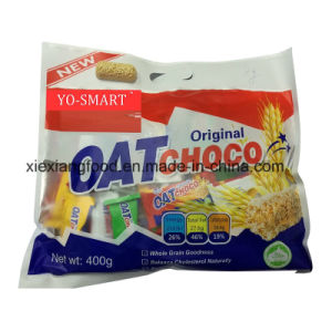Oat Choco Original Flavor of Low Sugar and High Energy pictures & photos
