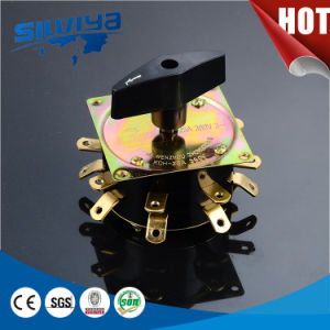 2 Pole Electric Welding Matchine Switch pictures & photos