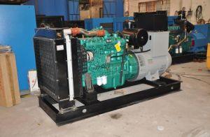 China Yuchai 160kw 200kVA Diesel Gen Sets pictures & photos