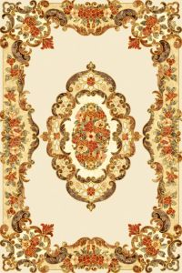 Carpet Pattern Design Floor Tile with 1200*1800mm pictures & photos