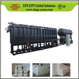 Fangyuan High Density Polystyrene Foam Block Thermoforming Machinery pictures & photos