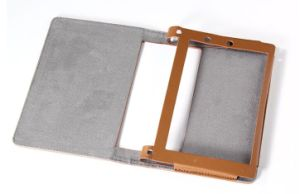 Lenovo Yoga 1051f Tablet 2 -1050f Leather Case pictures & photos