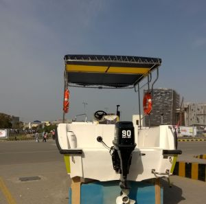 90HP Outboard Motor (with CE Approved) pictures & photos