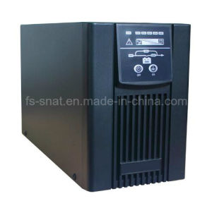 High Frequency 3kVA to 6kVA Online UPS Inverter for Home Solar System with Manufacture Price pictures & photos