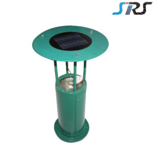 Yearly Champion 12 PCS LED Solar Lawn Light in Ce &RoHS with Motion Sensor pictures & photos