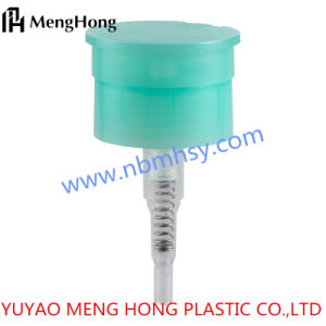 33/410 Closure Plastic Nail Dispenser Pump and Pet Material Bottle pictures & photos