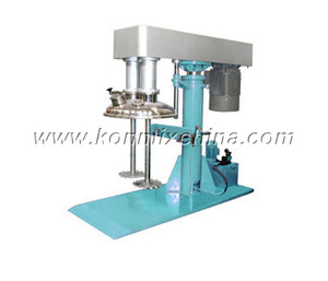 High Shear Dispersion Machine pictures & photos