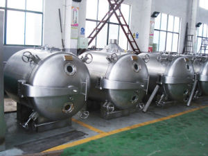 Yzg-1000 Pharmaceutical Vacuum Drying Machine for Sale pictures & photos