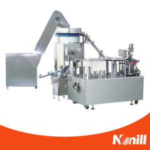 Disposable Syringe Automatic Pad Printing Machine pictures & photos