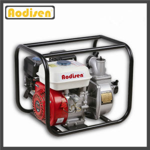 4 Inch Portable Gas Water Pump pictures & photos