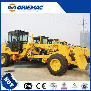 China Small Motor Grader for Sale Clg416b pictures & photos