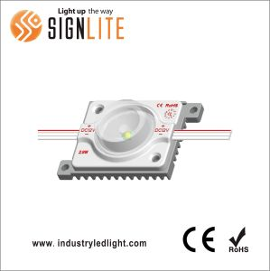 IHW347B DC12V IP65 SMD3535 Injection LED Module Light pictures & photos