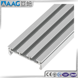 Aluminium LED Lighting Profile for Anodizing pictures & photos