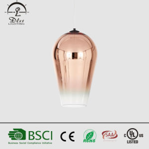 2017 Newest Designs Glass Pendant Lamps Decoration for Restaurant Hanging Lamp pictures & photos