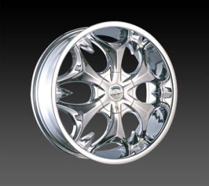 High Performance Borghini Alloy Wheel Rims pictures & photos