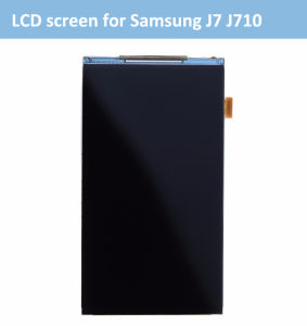 100% Tested LCD Screen Assembly for Samsung Galaxy J7/J5 pictures & photos