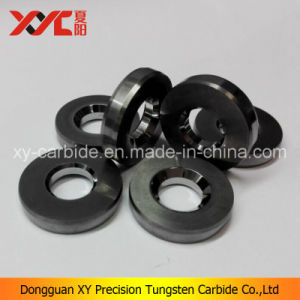 Manufacturer of Sintered Tungsten Carbide Industrial Components pictures & photos