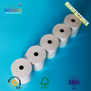Thermal Paper Rolls (80x80mm) pictures & photos