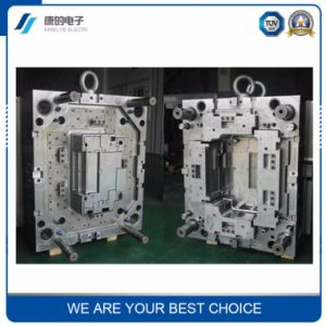 Plastic Injection Mould for Electronic Parts, Components pictures & photos