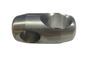 CNC Turned Motorcycle Part Car Accessories pictures & photos