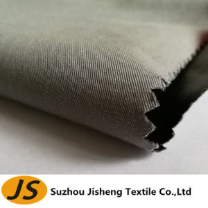 32s Waterproof and Coated Cotton Nylon Twill Fabric pictures & photos