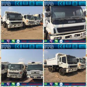 Japan Original Used Isuzu/Hino Dump Truck for Sale pictures & photos
