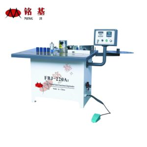 220V Manual Edge Banding Machine pictures & photos