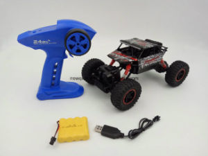Kids Toy off-Road Vehicle 4 Channel Remote Control Electric RC Car