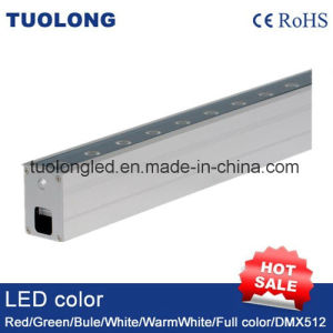 IP67 Special Price 18W Linear Shape LED Underground Light pictures & photos