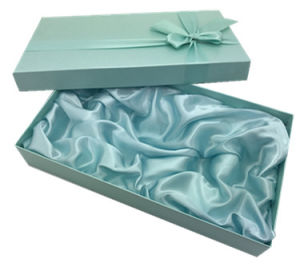 Special Paper Gift Box for Packaging and Craft pictures & photos