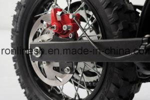 500W/800W Electric Pit Bike/Mini Cross/2 Wheeler/Kids Dirt Bike/Kids Pit Bike/Mini Bike/Children Dirt Bike/Toddler Pit Bike Ce pictures & photos