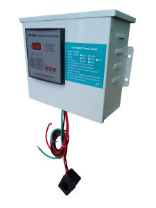 Super Advanced Energy Saving Electricity Saver for Single Phase Load pictures & photos
