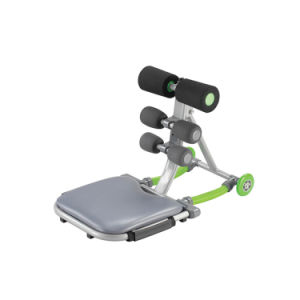 TV Shopping Spring Total Core Ab Trainer Chair