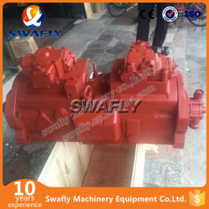 Hydraulic Pump K5V200DTH Hydraulic Main Pump 31nb-10022 for R450LC-7 R450-7 pictures & photos