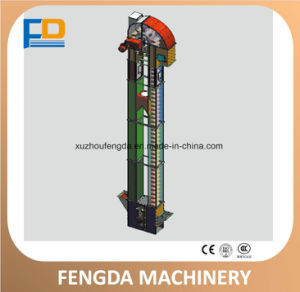 Bucket Elevator for Feed Conveying Machine (TDTG50/23) pictures & photos