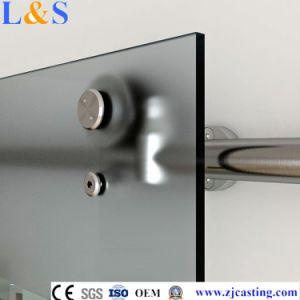 Glass Sliding Door Hardware (LS- SDG 6625)